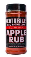 Heath Riles BBQ Apple Rub