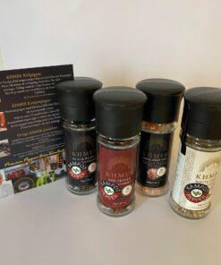 KHMER Kampot Gift 4-pack